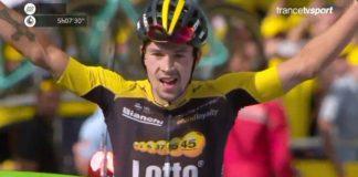 LottoNL-Jumbo compte sur Roglic et Kruijswijk pour les Strade Bianche
