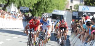 C'est la 29e édition du Tour de l'Ain