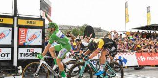 Tour de France 2017, 11e étape (résultat, classement, résumé, vidéo) : le maillot vert Marcel Kittel (Quick-Step) obtient sa 5e victoire
