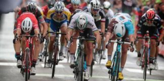 Peter Sagan totalise deux succès sur le BinckBank Tour