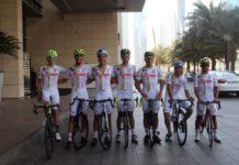 La fédération colombienne de cyclisme a dévoilé sa présélection pour les championnats du monde cycliste 2017 de Bergen. On y retrouve