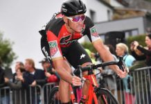 Greg Van Avermaet champion olympique sur route