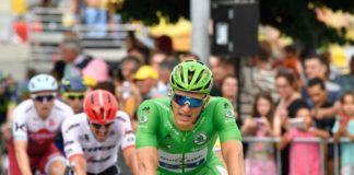 Marcel Kittel nouveau coureur de la Katusha