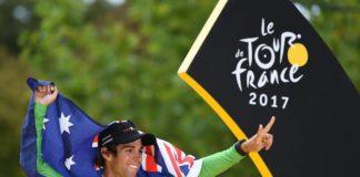 Bretagne Classic - Ouest-France : Michael Matthews leader de la Sunweb