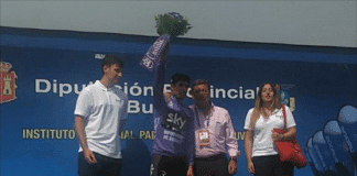 Mikel Landa assume son statut de favori