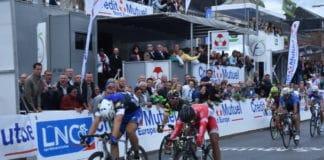Présentation du Grand Prix de Fourmies 2017 - parcours, programme TV, favoris, horaires, GP, palmarès... Marcel Kittel et Nacer Bouhanni ont