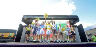 Tour de l'Ain a sacré Thibaut Pinot en 2017
