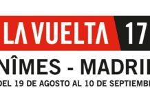 Quels sont les coureurs engagés pour la Vuelta 2017 (19 aout - 10 septembre). Startlist de la Vuelta mise à jour quotidiennement.