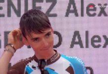 Vuelta 2017 Romain Bardet reste confiant