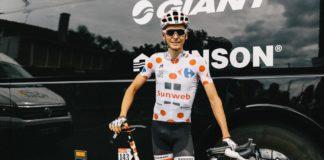 Warren Barguil, objectif Tour de France
