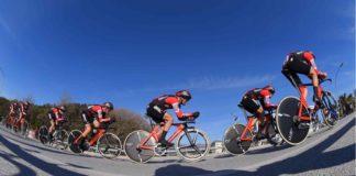 La BMC dévoile les six coureurs alignés