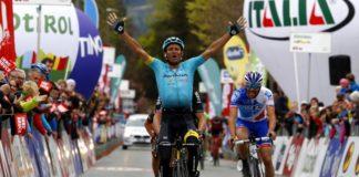 Cinq jours après Michele Scarponi meurt
