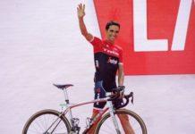 Vuelta 2017. Alberto Contador ne dégainera plus