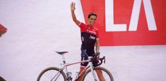 Alberto Contador donne son avis sur le capteur de puissance