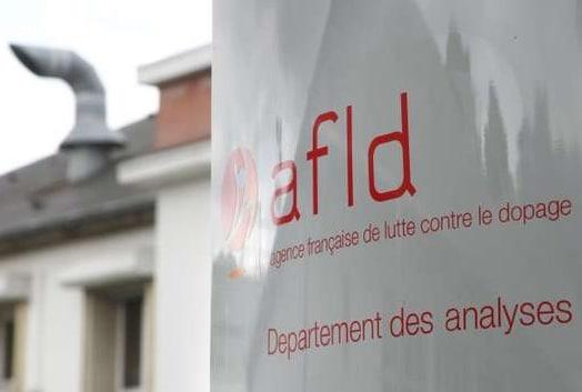 L'unique laboratoire antidopage suspendu — France