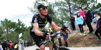 Ben King (Dimension Data) raconte son combat contre la boulimie