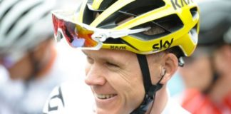 Chris Froome se défend