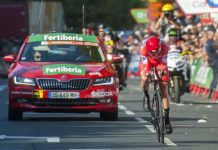 Christopher Froome risque de lourdes sanctions