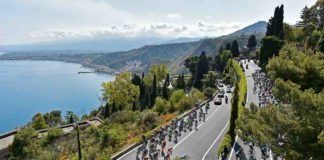 Cyclisme arbitrage vidéo 2018