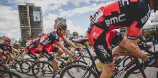 Grand Prix Cycliste de Montréal startlist liste des engangés