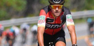 Greg Van Avermaet leader de BMC pour la Primavera