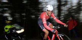 La 16e étape de la Vuelta 2017 ne sera autre que le fameux contre la montre (clm) individuel de Logrono. Découvrez les horaires de départ de