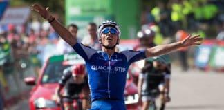 Milan-San Remo avec une très forte équipe Quick-Step Floors