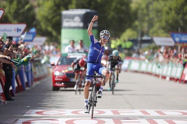 Et si Christopher Froome visait le triplé — Tour d'Italie