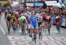 La Vuelta 2017 se termine en apothéose à Madrid