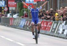 Matteo Trentin remporte le Primus Classic 2017