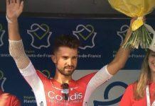 Nacer Bouhanni vise une victoire