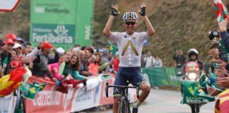 La Vuelta 2017 relancée après l'étape 17