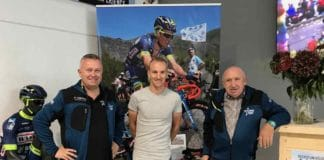 Timothy Dupont s'engage avec Wanty-Groupe Gobert