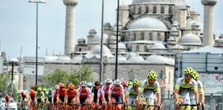 Du 10 au 15 octobre a lieu le Tour de Turquie