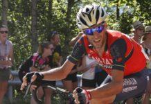 Vincenzo Nibali comme en 2014 ?