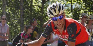 Vincenzo Nibali bientôt opéré