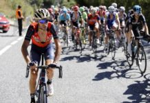 Vincenzo Nibali proche d'un 5e Grand Tour