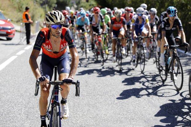 Vincenzo Nibali a coonu une opération sans soucis