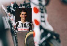 Le vélo de Warren Barguil pour la saison 2018