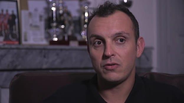 Andy Flickinger nouveau DS chez Delko Marseille