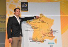 Le Tour de France 2018 favorable aux sprinteurs pour devenir le premier maillot jaune