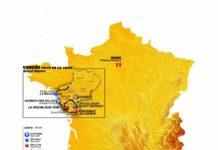 Le Tour de France 2018 en décembre !