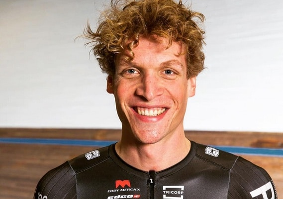 Dion Beukeboom s'attaque a record de Bradley Wiggins