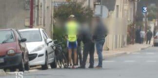 Dopage mécanique premier cas en France Dordogne