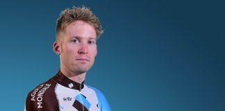 Jan Bakelants opéré de sa chute du Tour de Lombardie