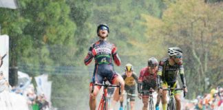 Marco Canola remporte le Critérium et la Japan Cup