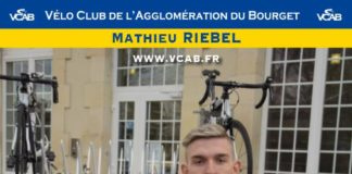 Mathieu Riebel mort en percutant une ambulance