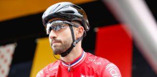 Nacer Bouhanni abandonne Tour de Catalogne 2018.