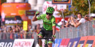 Rigoberto Uran dans les favoris de Tirreno-Adriatico