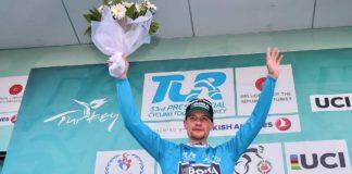 Sam Bennett victoire sur le Tour de Turquie 2017